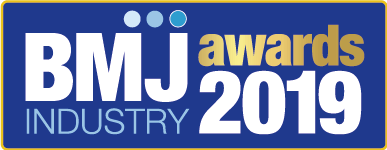 BMJ Industry Awards 2018